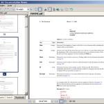 Программа для чтения PDF, DjVu и TIFF файлов