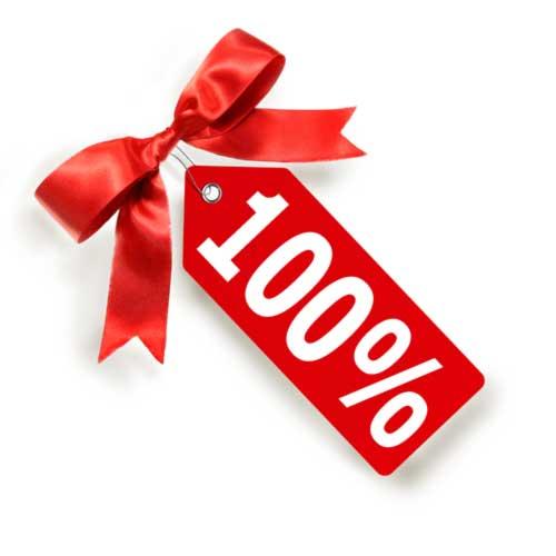 100 процентов скидка на получение доступа в бизнес клуб