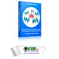 Как найти свою денежную нишу и отстроиться от конкурентов 2.0 (книга с правами перепродажи)