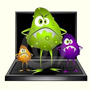 Борьба с вирусами