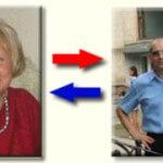 Анатолий Вивденко и Людмила Петрова