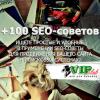 +100 советов по SEO