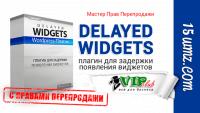 WP Delayed Widgets