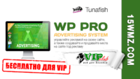 WP PRO Advertising System (WordPress плагин для VIP)