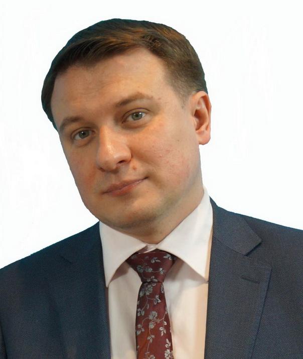 Максим Горбачёв