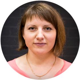 Ольга Никитчук